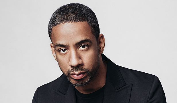 Photo portrait of Ryan Leslie